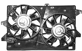 bild 1 produkt: Ford Mondeo med AC