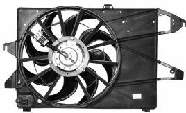 bild 1 produkt: Ford Mondeo utan AC