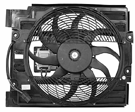 bild 1 produkt: BMW 5-serien (E39) - 3 kablar
