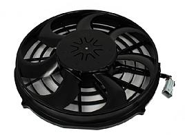bild 1 produkt: Kondensorfläkt Spheros Revo