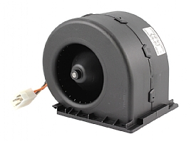 bild 1 produkt: Fläkt 119 mm / 77 mm / 3 / 12v (Enkel)