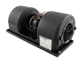 bild 1 produkt: Radialfläkt DRG 1150 en fart (ersätter DRG 975)