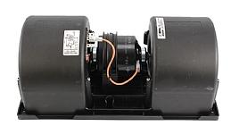 bild 1 produkt: Fläkt 351 mm / 136 mm / 3hast / 24v