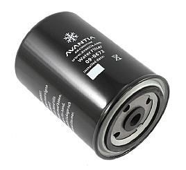 bild 1 produkt: Kylvätskefilter / Vattenfilter