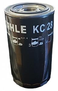 bild 1 produkt: Bränslefilter 1''-14UNF-2B