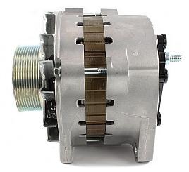 bild 1 produkt: Generator 150A / 24V (Mitsubishi) F / K / N buss / 10 PV