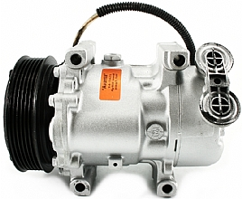 bild 1 produkt: Kompressor Citroën / Peugeot