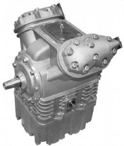 bild 1 produkt: Kompressor X430 med 30,2 mm axel - stora oljetråget