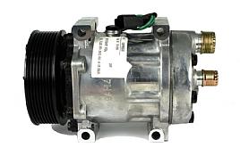 bild 1 produkt: 7H15 Kompressor med KF bakstycke