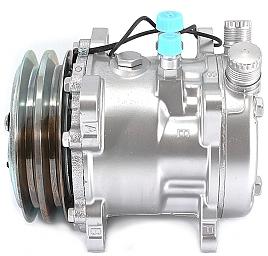 bild 1 produkt: Kompressor standard 505 / 5H09 12V 2-spår