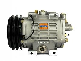 bild 1 produkt: Kompressor Unicla 24v - 2 spårs ux330