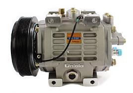 bild 1 produkt: Kompressor Unicla 24v - 8 polly V ux330