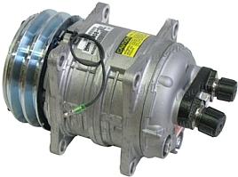 bild 1 produkt: TM08 - 12V 2 spår 125 mm För R134a