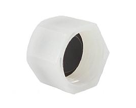 bild 1 produkt: Anslutningshatt till bakstycke storlek 10