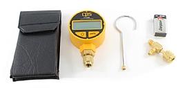 bild 1 produkt: Digital Vakuumklocka