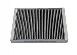 bild 1 produkt: Friskluftsfilter aktivt kol