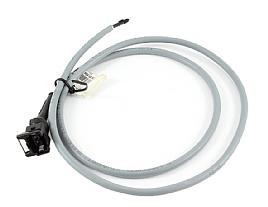 bild 1 produkt: Anslutningskabel Magnet Bock / Bitzer