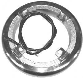 bild 1 produkt: Magnet Spole BOCK / Bitzer med sladd diameter 210mm