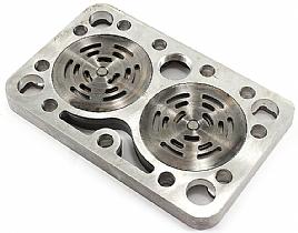 bild 1 produkt: Ventilplatta Bock FK 40 / 470 K