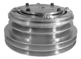 bild 1 produkt: Komplett clutch X430 / 2 x 226 mm / 2 x 197 mm