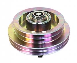 bild 1 produkt: Clutch Bock FKX 40 2xSPB166mm / 8PK236mm