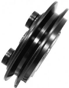 bild 1 produkt: Komplett clutch DKS 15 /  1B spår 150 mm i diameter 24V
