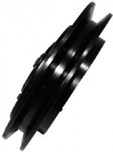 bild 1 produkt: Komplett clutch DKS 15 /  1 spår 150 mm i diameter 12V
