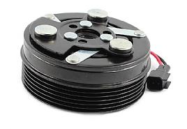 bild 1 produkt: Komplett Clutch Till Kompressor 15-1288 (VS16)