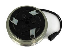 bild 1 produkt: Komplett Clutch Till Kompressor 15-1288 (SDV16)