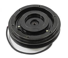 bild 1 produkt: Komplett clutch 10S kompressor