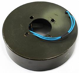 bild 1 produkt: Magnet 24V 4cyl och 6 cyl sladdens längd = 20cm
