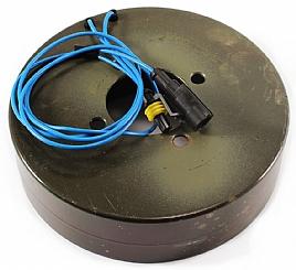 bild 1 produkt: Magnet  24V 4cyl och 6 cyl / sladdens längd =55cm