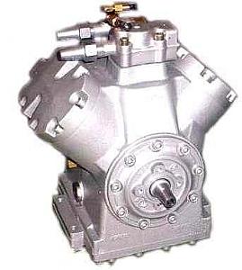 bild 1 produkt: Kompressor 4 cyl (500cc) (gammal modell)