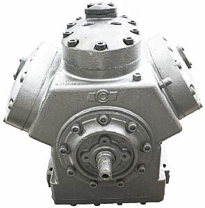 bild 1 produkt: Kompressor Hispacold 6-cyl. - bytesenhet