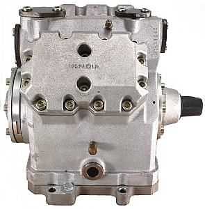 bild 1 produkt: Kompressor  (660cc) Ecoice (sitter på alla Hispacold 2008-)