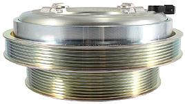 bild 1 produkt: Clutch Bock MAN 6+10 PV / 250mm x 195mm