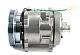 Kompressor CC4E / CC4 / CC8 (förar AC)