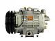 Kompressor Unicla 24v - 2 spårs ux330