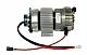 Elmotor förar AC Spheros / Webasto CC4 / CC5 85mm remskiva