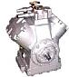 Kompressor 4 cyl (600cc) (mest förekommande som 4 cyl)